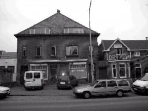 oude afbeelding van de fruitcentrale